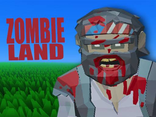 Play Zombie Land Game
