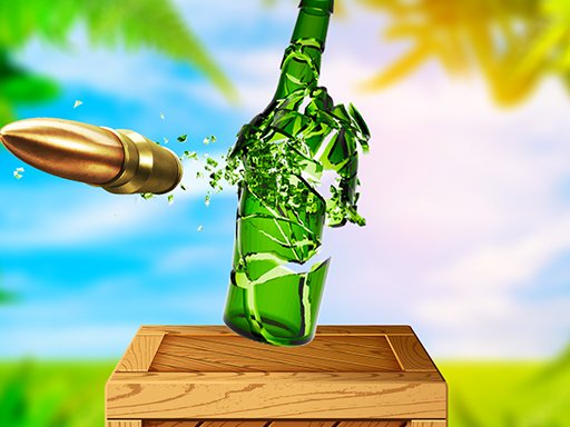 Play Xtreme Bottle Shoot Game