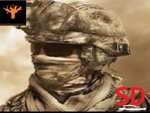 Play Solder Defence Game
