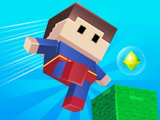 Play Fast Jump 3D Game