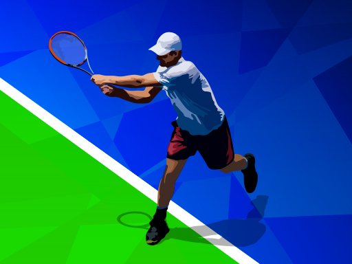 Play Tennis Open 2020 Game