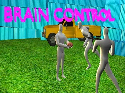 Play Brain Control Game