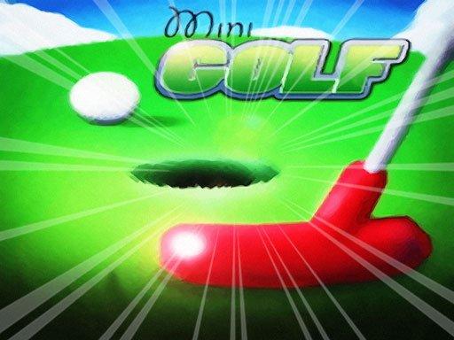 Play Mini Golf King 2 Game