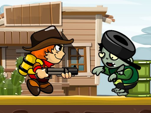 Play Ranger Action Game