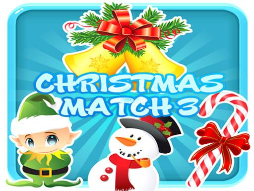 Play Xmas Matching Game