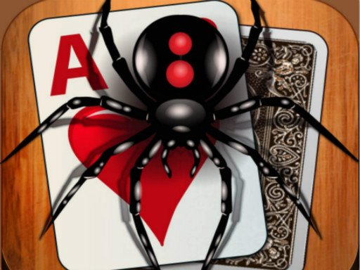 Play Classic Spider Solitaire Game