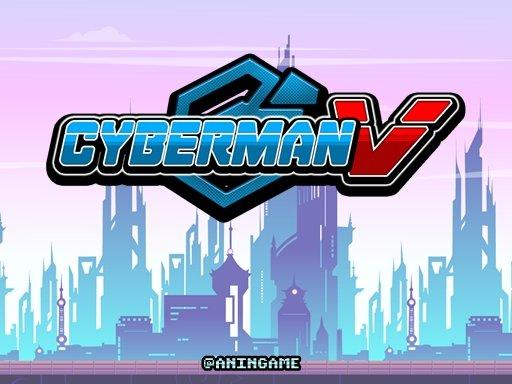 Play Cyberman V Game