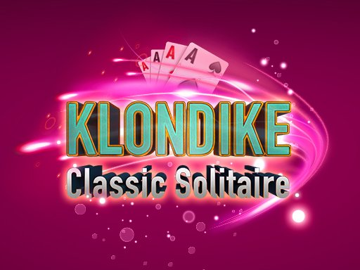 Play Classic Klondike Solitaire Card Game