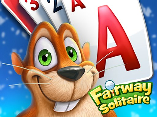 Play Fairway Solitaire – Classic Cards Game