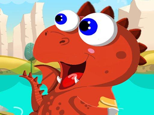 Play Dino Jump Game