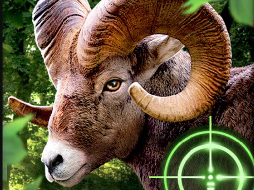 Play Crazy Goat Hunter Game
