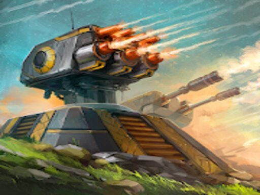 Play Alien Defence Game