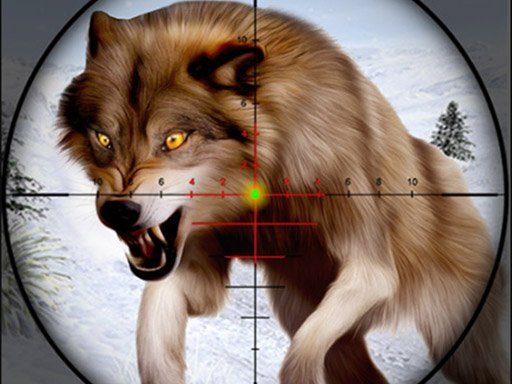 Play Fox Hunting Sniper Shooting Game