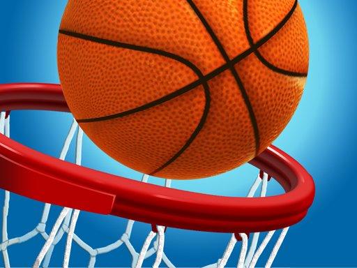 Play Dunk Shot-Basketball Game