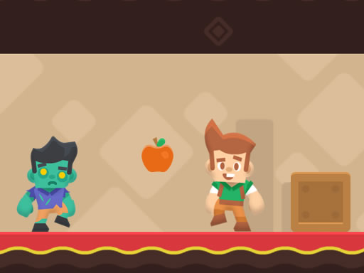 Play Logical Journey Game