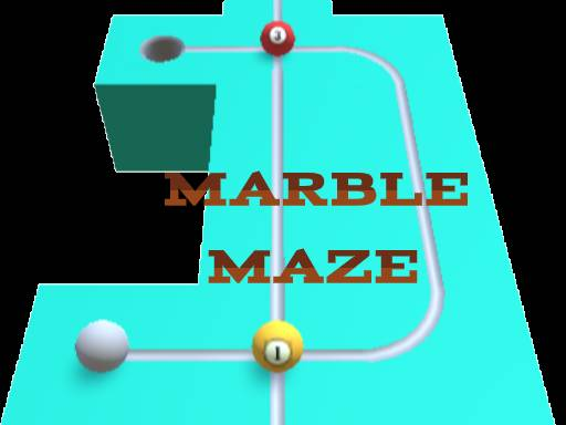 Play Marble Maze Game