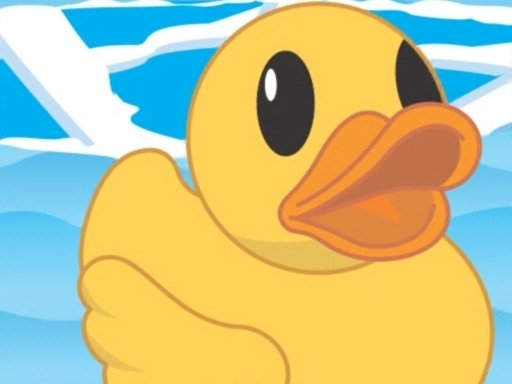 Play Help The Duck Game