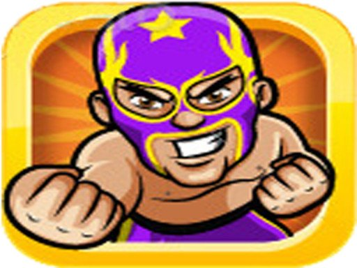 Play Wrestling Fight Game