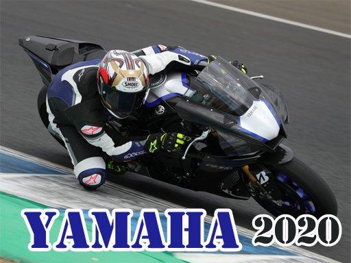 Play Yamaha 2020 Slide Game