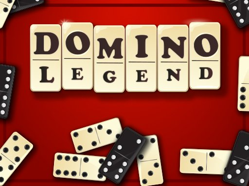 Play Domino Legend Game