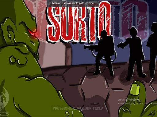 Play Surto Game