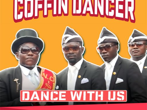 Play Coffin Dancer Game