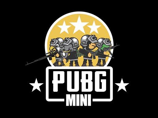 Play PUBG Mini Multiplayer Game