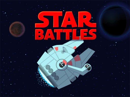 Play Star Battles Game