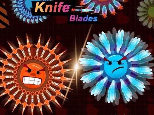 Play KnifeBlades Game
