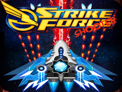 Play Strike Force – Arcade shooter Game
