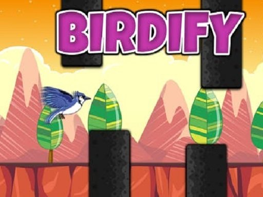 Play Birdify Game