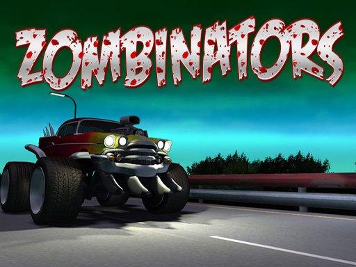 Play Zombinators Game