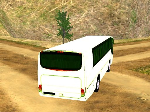 Play Uphill Bus Drive Game
