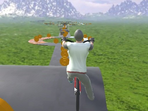Play Xtreme Speed Stunts BMX GM Game