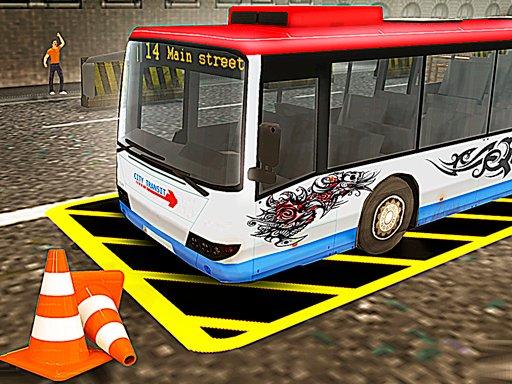 Play Vegas City Highway Bus Game