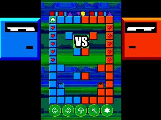 Play Ninja Versus Ninja Game