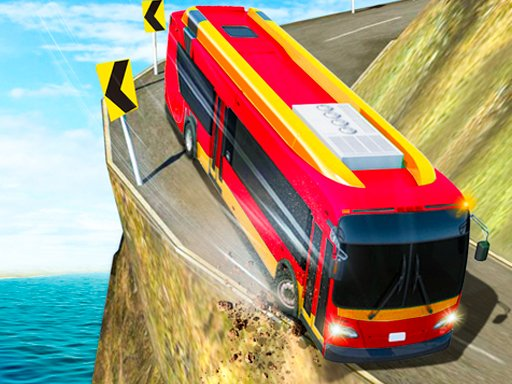 Play ProTon Coach Bus Simulator Game