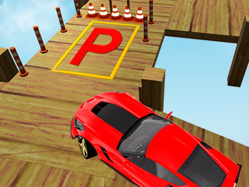 Play Xtreme Real City Car Parking Game