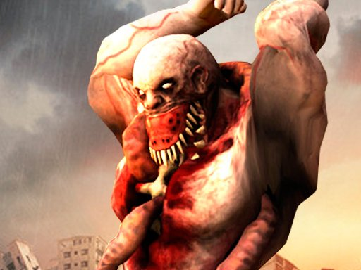 Play Zombie Survival Shooter Game