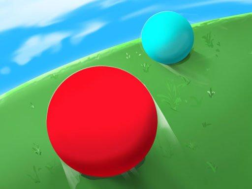 Play PinBall 1v1 battle Game
