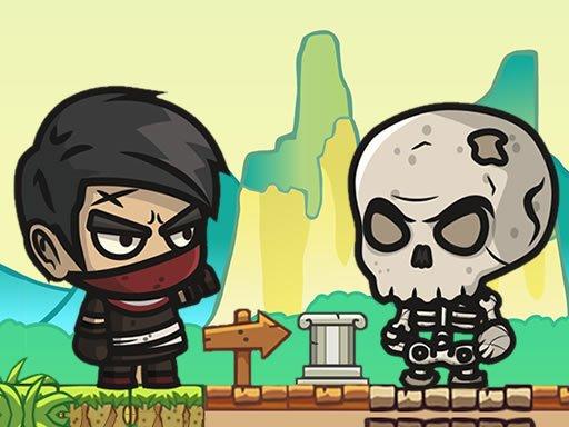 Play Chibi Hero Adventure Game