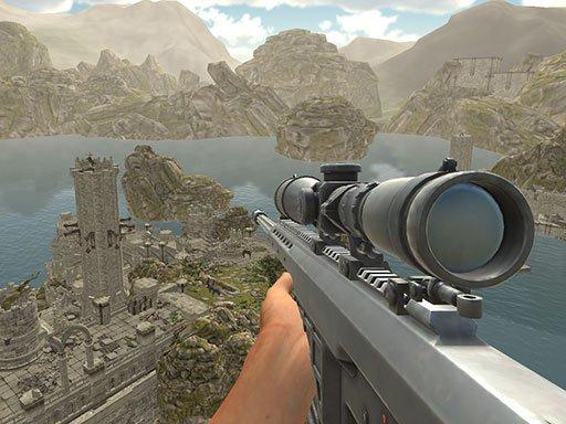 Play Fantasy Sniper Game