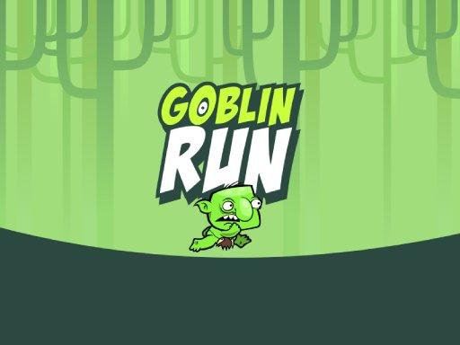 Play Goblin run Game
