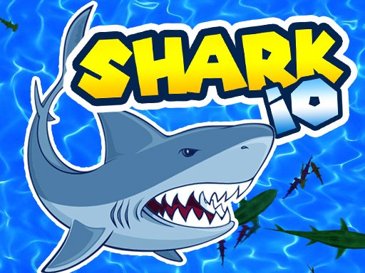 Play Shark io Game