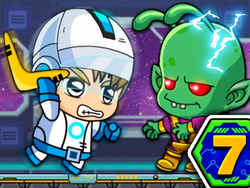 Play Zombie Mission 7 Game