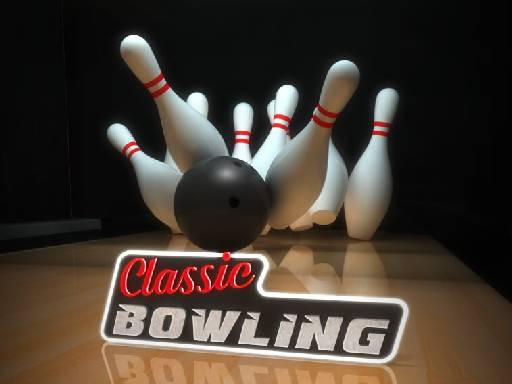 Play Classic Bowling Game