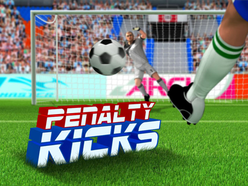 Play Penalty Kicks Game
