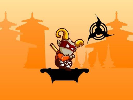 Play Samurai Clan Game
