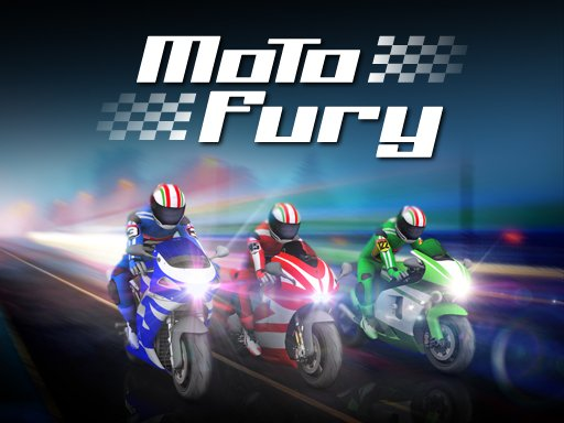 Play Moto Fury Game
