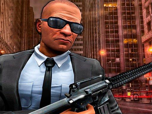 Play Gangster Story: Underworld Criminal Empire Mafia Game